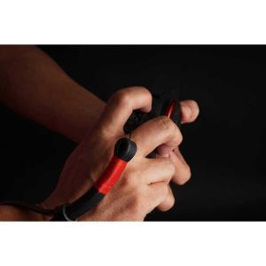 mi81 Coiling Wrist Strap 1.0 MH202 3colors ヒモ タイプ おしゃれ 本革 レザー リストストラップ カメラストラップ ハンドメイド|nineselect|08