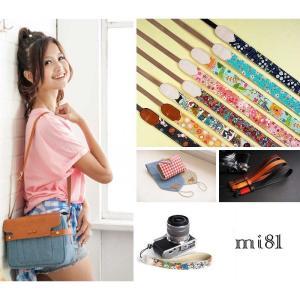 mi81 Sweety Camera bag L Skyblue Denim MT02SB ショルダー カメラバッグ おしゃれ かわいい ミラーレス一眼 デジタルカメラ カメラ女子|nineselect|07