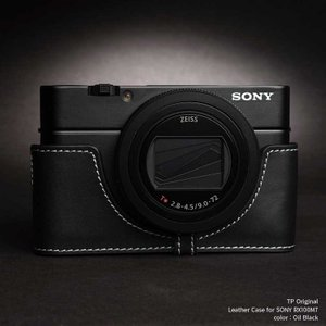 TP Original Leather Camera Body Case for SONY RX10...