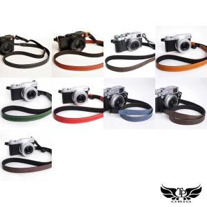 TP Original ティーピー オリジナル Leather Camera Neck Strap 本革カメラネックストラップ TP-15 Brown(ブラウン) TS15BR|nineselect|05