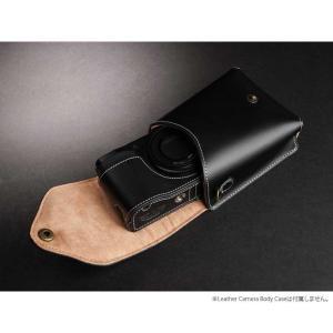 TP Original Leather Camera Case for RICOH GR III  2colors リコー GR3 本革 レザー カメラケース カバー ポーチ TC03 nineselect 06