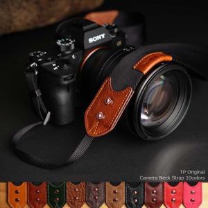 TP Original ティーピー オリジナル Camera Neck Strap カメラネックストラップ 10colors TS21 おしゃれ ストラップ|nineselect