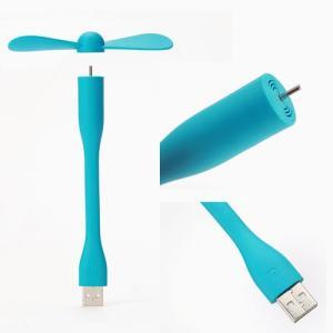 『クリックポストOK!』 Xiaomi 小米 シャオミ Mi USB 扇風機 2colors PC パソコン モバイルチャージャー用 USB充電器用 FAN ファン 卓上 正規品 並行輸入品|nineselect|02