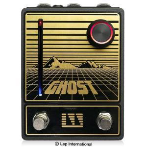Lightning Wave Ghostは、トレモロの波形を自由に制作し、プリセットすることのでき...