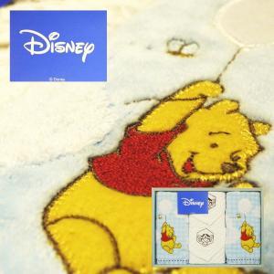 Disney ディズニー プーさん タオルギフト|ningyo-katayama
