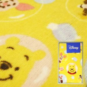 Disney ディズニー プーさん フェイスタオルギフト|ningyo-katayama