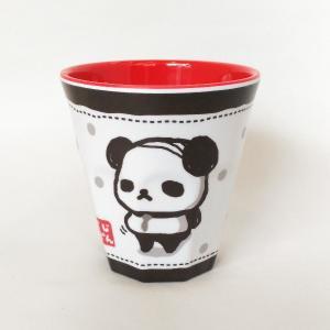おじぱん メラミンカップ ライン ningyo-katayama