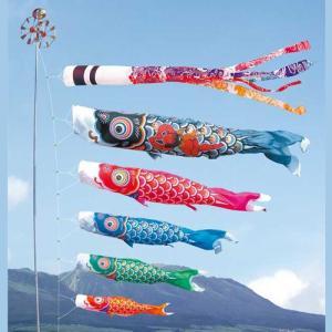 鯉のぼり こいのぼり 雲龍吹き流し単品1.5m|ningyohonpo