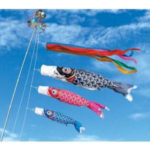 こいのぼり 鯉のぼり 友禅鯉単品1.5m|ningyohonpo