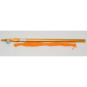 こいのぼり 鯉のぼり ポール1.9m(ゴールド)口金具4セット付き ベランダ用|ningyohonpo