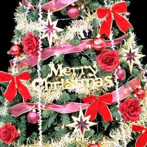 クリスマスツリー 北欧 ウッドベースツリーセット210cm【木製ポットツリー】 飾り|ningyohonpo|04