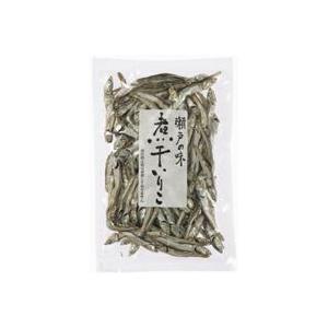 煮干いりこ 150g|ninjin