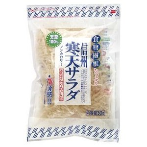 糸かんてんサラダ麺     15g|ninjin