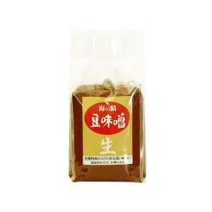 豆味噌1kg海の精|ninjin