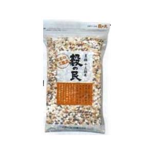 雑穀米!穀の民(豊穣十三穀米) 500g ninjin