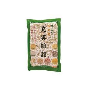 雑穀米!オーサワの充実雑穀(250g) ninjin