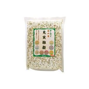 雑穀米!オーサワの充実雑穀(1kg) ninjin