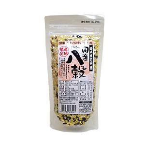 雑穀米!創健社 国産八穀  ninjin