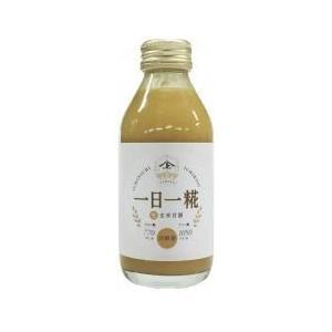 (ヤマト醤油味噌)生玄米甘酒一日一糀140ml|ninjin