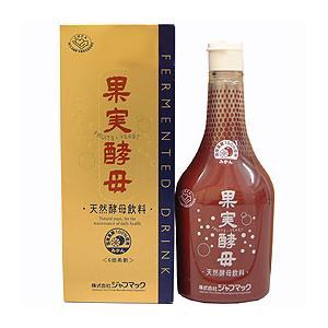 ジャフマック 果実酵母 みかん味 565ml|ninjin