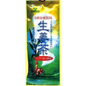 生姜茶 20g×6|ninjin
