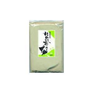 北海道産根昆布粉末100% メール便送料無料|ninjin