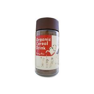 新・有機穀物コーヒー ボッテガバーチ 100g|ninjin