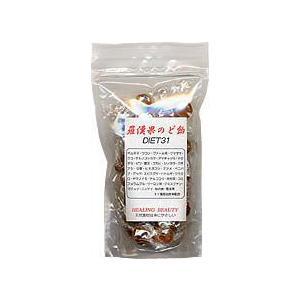 羅漢果工房 羅漢果のど飴  150g 5袋セット|ninjin