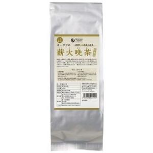 伊川さんの三年番茶 薪火番茶 550g|ninjin