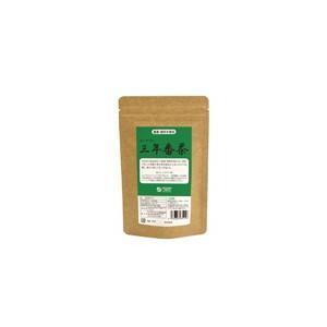 オーサワの三年番茶(ティーバッグ)20g(2g×10)|ninjin