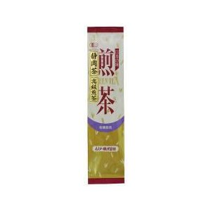 (ムソー)  有機・高級煎茶 100g|ninjin