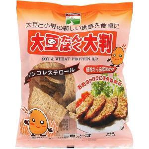 三育   大豆たんぱく大判 70g|ninjin