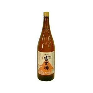 飯尾醸造 純米富士酢 1.8L|ninjin
