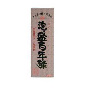 石川酒造 泡盛百年酢 720ml|ninjin