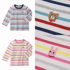 1月1日00:00セールスタート【ミキハウス】【SALE】Tシャツ2900【10800円以上で送料無...