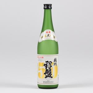 日本酒 銀盤 純米大吟醸 播州50 720ml|ninsake-ginban
