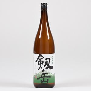 日本酒 銀盤 純米吟醸 剱岳 1.8L|ninsake-ginban