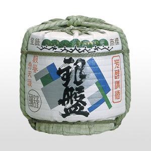 日本酒 銀盤 上撰 樽詰 3.6L ninsake-ginban