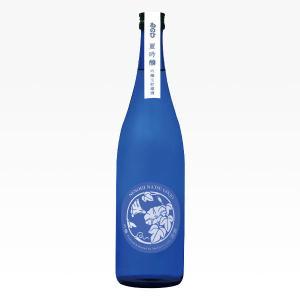 日本酒 ねのひ 夏吟醸|ninsake-nenohi
