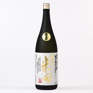 日本酒 龍力 純米大吟釀 吉川米田 1.8L|ninsake-tatsuriki