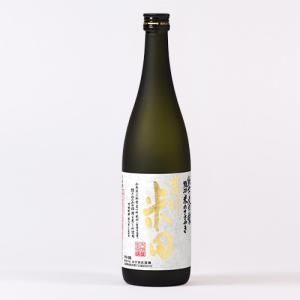 日本酒 龍力 純米大吟釀 吉川米田 720ml|ninsake-tatsuriki