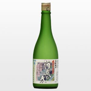 日本酒【季節限定】大吟醸 龍力 米のささやき「酒蔵の春」<生> 720ml|ninsake-tatsuriki