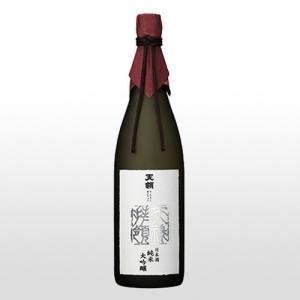 日本酒 純米大吟醸 天禄拝領  1.8L|ninsake-tenryou