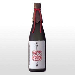 日本酒 大吟醸 天禄拝領 1.8L|ninsake-tenryou