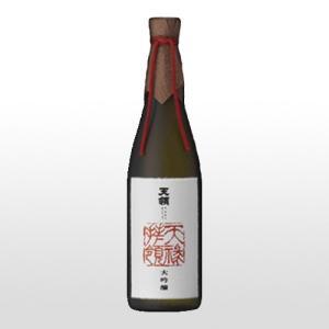 日本酒 大吟醸 天禄拝領 720ml|ninsake-tenryou