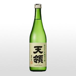 日本酒 純米吟醸 ひだほまれ 天領 720ml|ninsake-tenryou