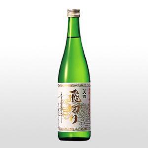 日本酒 特別純米酒 飛切り 720ml|ninsake-tenryou