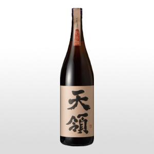 日本酒 純米酒 天領 1.8L|ninsake-tenryou