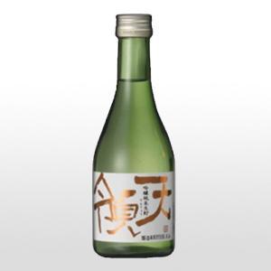 日本酒 純米吟醸 純米吟醸生貯 天領 300ml|ninsake-tenryou