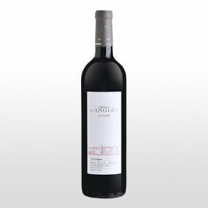 赤ワイン シャトー・ダングレス クラッシック・ルージュ|ninsake-wine
